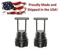 Aluminum Oil Pan Gaskets Sump Nut Drain Oil Plug Engine Oil Pan Drain Plug Crush Washer Gaskets 10Pcs//Set