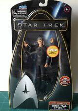 "Star Trek  Collection""Original Spock""Figura de acción(Playmates Toys)VER FOTO"