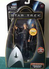"Star Trek  Collection""Original Spock""Figura de acción(Playmates Toys)VER FOTO"