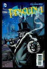 DC Comics New 52 BATMAN #23.3 PENGUIN Lenticular Cover NM/M 9.8