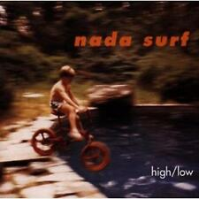 NADA SURF / HIGH/LOW * NEW CD * NEU *