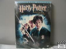 Harry Potter and the Chamber of Secrets (DVD,2003, 2-Disc Set, Full Frame) Faded