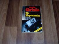 Agatha Christie -- die KLEPTOMANIN // Scherz Krimi mit Hercule Poirot 1990