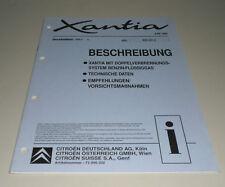 Werkstatthandbuch Vorstellung LPG Stand 06/1998