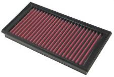 K&N AIR FILTER (X2) FOR BMW 750I 750IL 5.4 V12 94-01 33-2255