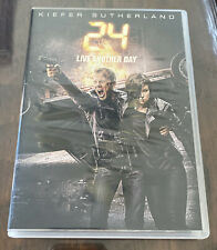 24: Live Another Day (DVD) Kiefer Sutherland