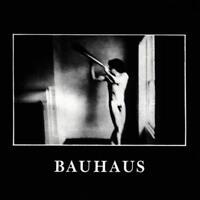 BAUHAUS - IN THE FLAT FIELD-COLOURED VINYL   VINYL LP NEW!