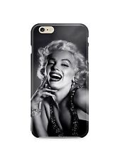 Marilyn Monroe Singer iPhone 4S 5S 6 6S 7 8 X XS Max XR 11 Pro Plus Case Cover