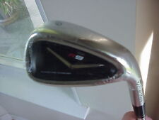 New Taylor Made R9 9 Iron KBS 90G by FST Stiff steel