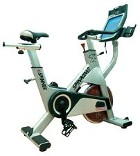 Star Trac eSpinner Indoor Cycle - Cleaned & Serviced