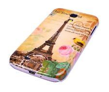 Hülle f Samsung Galaxy S4 i9500 Schutzhülle Tasche Case Cover Paris Eiffelturm