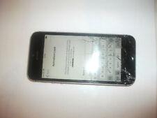 Apple iPhone SE 32GB Smartphone - Space Grey (Unlocked)***ID LOCKED & CRACKED***