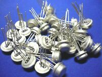 Transistors Germanium GT313B(1T313B) = 2T501 = 2N700 PNP USSR Lot of 20 pcs