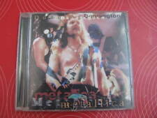 METALLICA ---DONNINGTON 95 -- TRACKS-SUPER RARE CD