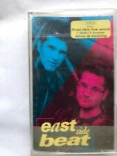 East Side Beat – East Side Beat SOUS BLISTER NEW SEAL K7 CASSETTE AUDIO TAPE C2
