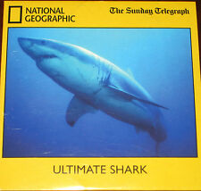 National Geographic - Ultimate Shark (DVD), Sunday Telegraph