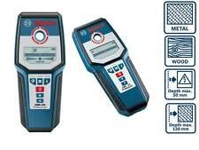 BOSCH Multidetektor GMS 120 inkl. Tasche, Batterie, Handschlaufe (0601081000)
