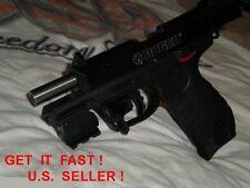 RED DOT LASER RUGER SR22 SR22P COMPACT 22 CAL PISTOL GUN SR40 SR40c WALTHER P99