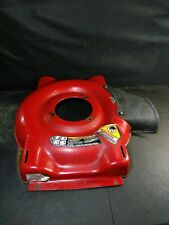 "Murray MTD CRAFTSMAN PUSH MOWER DECK 20"" Housing Chute"