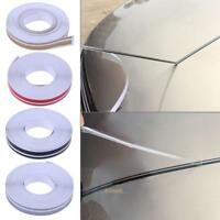 12mm Universal Roll Pinstripe Line Tape Stickers Adhesive Car Body Decal Decor