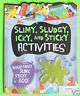 Trash Pack Gross Gang in Your Garbage Activity w/ Disgustingly Slimy Sticky Goo