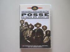 POSSE - DIE RACHE DES JESSIE LEE - DVD