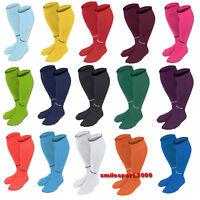 4 PAIA CALZE CALZETTONI CALCIO CLASSIC 2 CALCETTO JOMA PROFESSIONALI PACK SOCKS