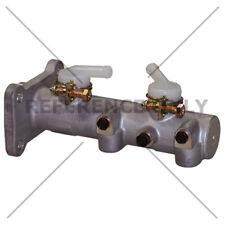 Brake Master Cylinder-Premium Master Cylinder - Preferred Centric fits 87-95 FE