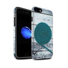 Cover e custodie opaci blu modello Per iPhone 7 per cellulari e palmari