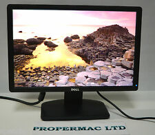 "Dell P1913 19"" Widescreen LED Monitor GRADE B + CABLES  TESTED warranty SALE!"