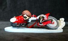 Disney Incredibles 2 Christmas Ornament Elastigirl on her Motorcycle