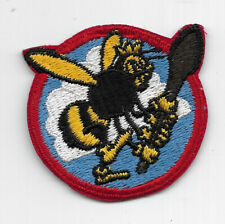 50's-60's USAF 330th Fighter Interceptor Squadron Patch