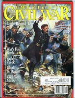 America's Civil War Magazine January 1992 Little Round Top EX 072216jhe