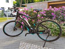 "HaiBike SDURO Cross 5.0 Herren 28"" E-Bike 2017 Elektrofahrrad Yamaha RH 56 cm"