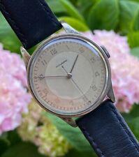 MOVADO very rare vintage watch beautiful NEW PHOTOS