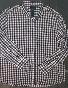 Jeff banks shirt XXl