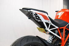 KTM 1290 Superduke Limited Edition Fender Eliminator Kit / Tail tidy.