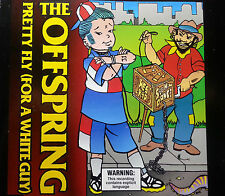THE OFFSPRING 3 TRACK CD PRETTY FLY FOR A WHITE GUY FREE POST IN AUSTRALIA