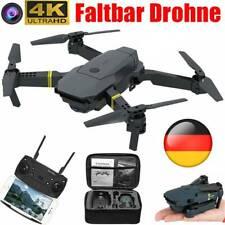 Mini Faltbar WIFI FPV Drohne mit 1080P 4K HD Kamera Selfie Quadrocopter RC Drone