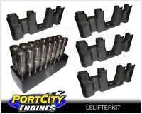 Genuine GM LS Roller Lifter & Guide Kit Chev LS7 7.0L Corvette C6 Z06 HSV W427