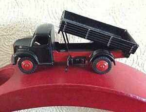 Meccano Dinky  Toys Dodge Tipper Truck nicely restored