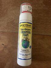 New listing Earthbath Hypoallergenic Grooming Foam