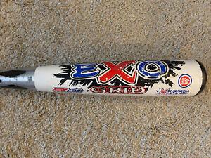 "Louisville Slugger TPX Exo Grid 29"" 20.5oz 2 5/8"" Barrel -8.5oz Baseball Bat"