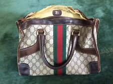 As Is Classic Gucci Bag for Parts