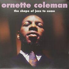 Ornette Coleman - Shape of Jazz to Come [New Vinyl] UK - Import