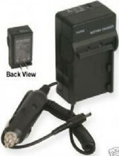 Charger for Sony GV-D1000 GV-D1000E DCR-TRV418 DCR-TRV430 DCR-TRV75 DCR-TRV730