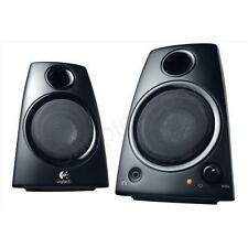 Logitech Z130 Computer Speakers Brand New in Box Free delivery