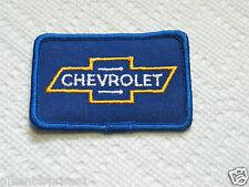 Chevrolet Patch (46C) *
