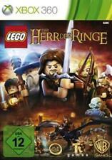 Xbox 360 Lego Der Herr der Ringe Deutsch GuterZust.