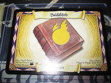HARRY POTTER DIAGON ALLEY TCG CARD GAME QUIDDITCH 79/ 80 COM ENGLISH MINT NEUF